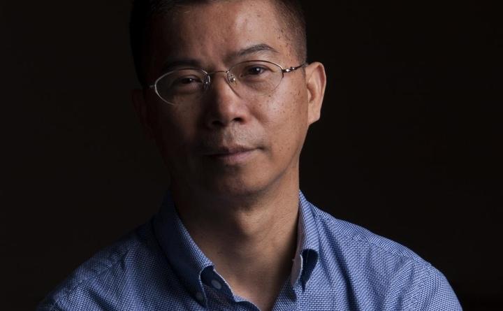 Дэцин Вэнь: Мои композиции – трансформация искусства каллиграфии в музыку