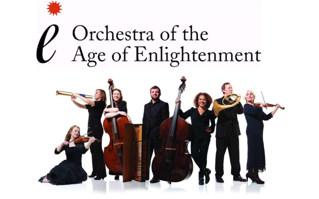 Оркестр эпохи Просвещения выступит на «Декабрьских вечерах»
