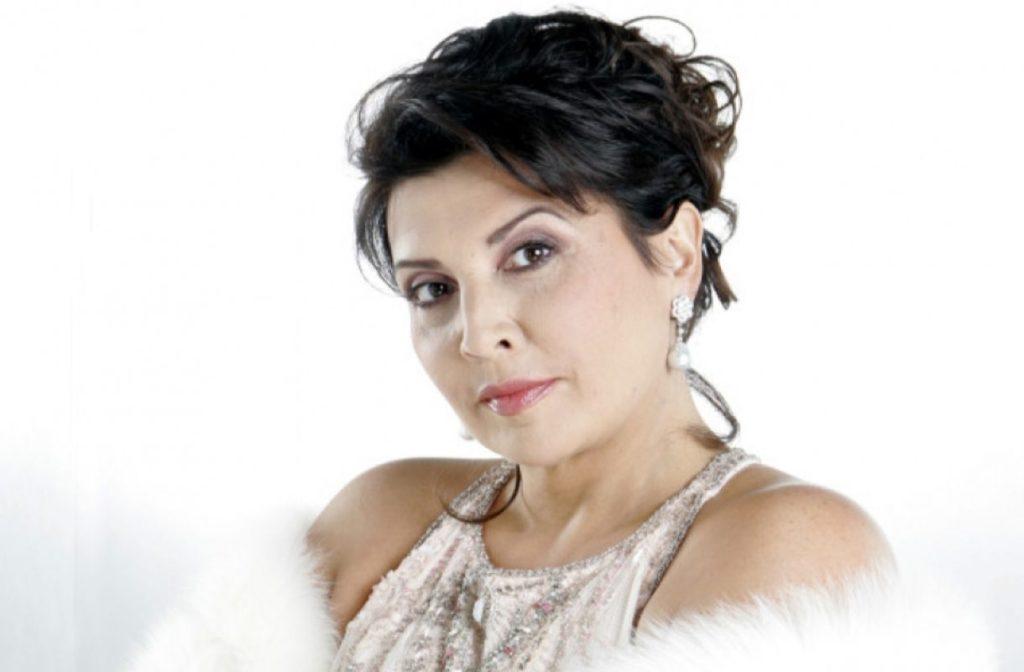 Мария Гулегина станет первой гостьей нового сезона Интервью-проекта «Okay, Гнесинка»