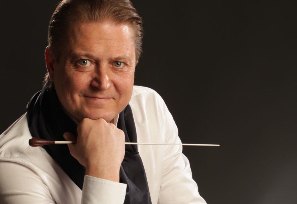 Александр Сладковский: В «Травиате» нет еще такого страшного «сердцебиения», как в более поздних операх