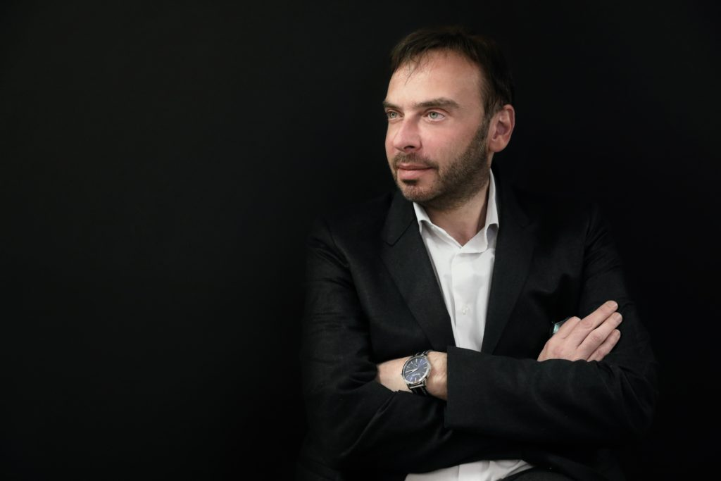 Дмитрий Бертман: «Травиата» —  опера про любовь, которая убивает