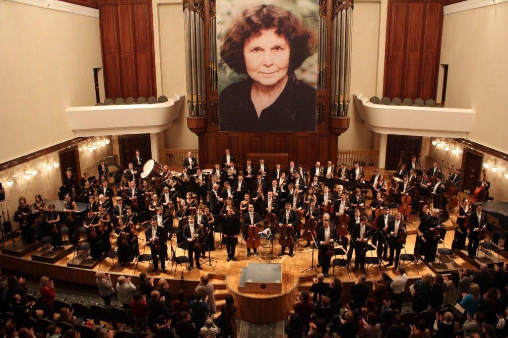 Госоркестр Татарстана открывает новую страницу европейской музыки в Казани