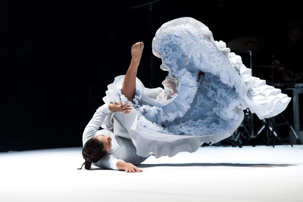 Два танцевальных спектакля покажут в Москве в рамках фестиваля фламенко