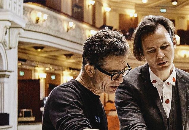 Курентзис и Кастеллуччи представят новую совместную работу на юбилейном Зальцбургском фестивале