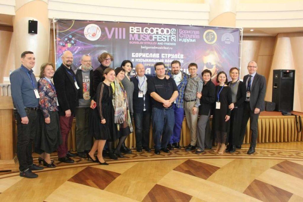 В Санкт-Петербурге обсудят проблемы создания современного коммуникативного пространства в области культуры