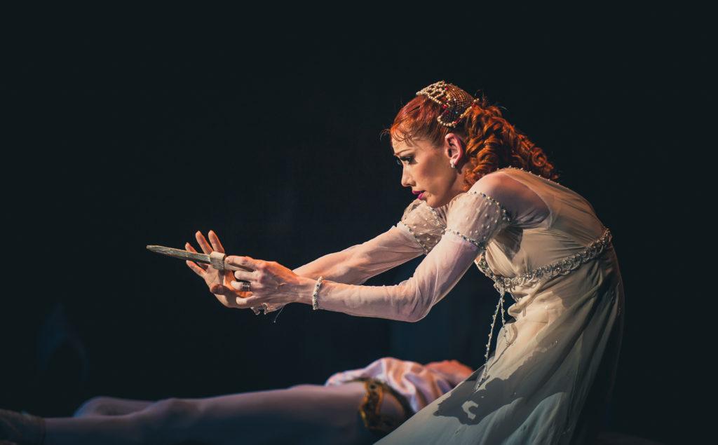 Театр классического балета покажет свою версию «Ромео и Джульетты» в Кремле