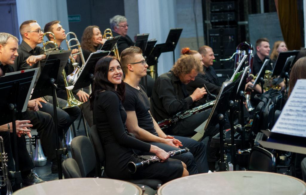 Ростовская филармония представила проект Антона Танонова «Репетиция оркестра»