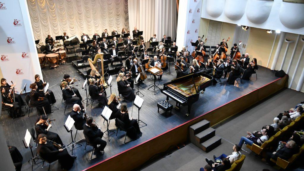 Союз композиторов России представит в Ростове-на-Дону симфонический мастер-класс «Репетиция оркестра»