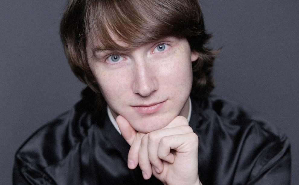 Максим Емельянычев стал лауреатом Приза музыкальных критиков