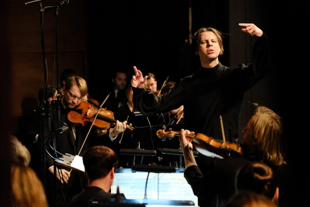 Теодор Курентзис и musicAeterna исполнят Девятую симфонию Малера в Москве дважды