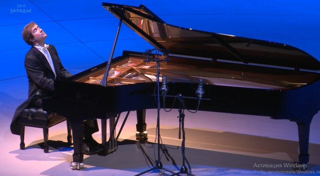 Пианист, мечтатель, философ