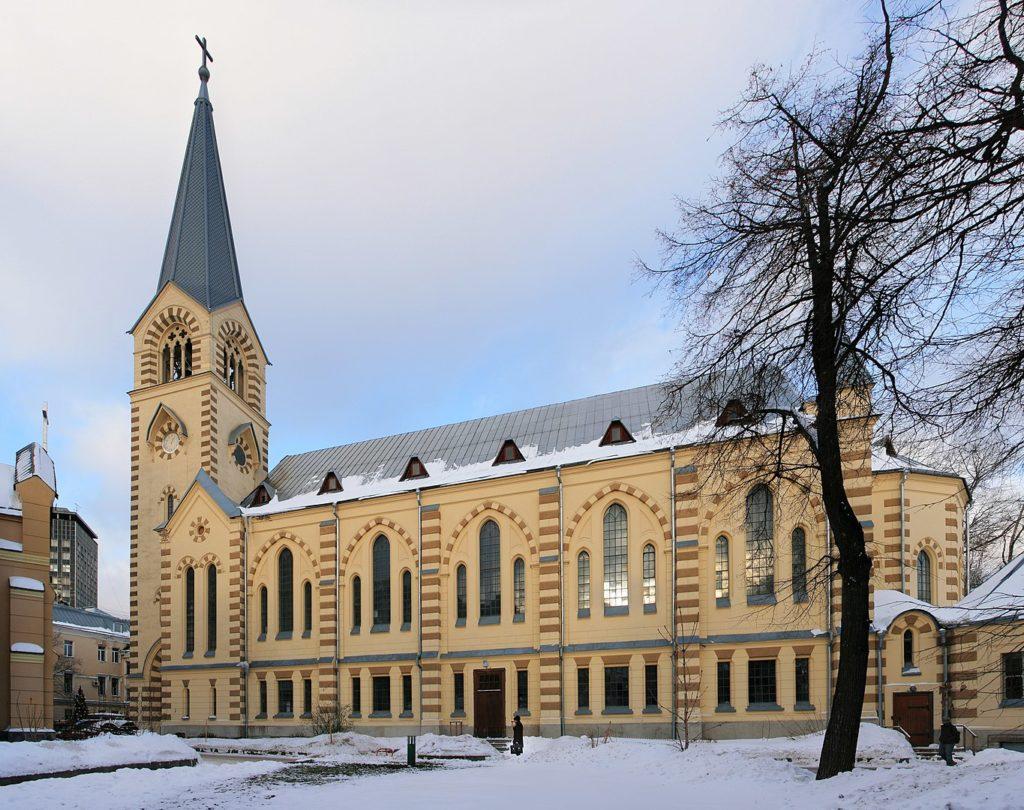 «Рождественская оратория» Баха прозвучит на праздниках дважды