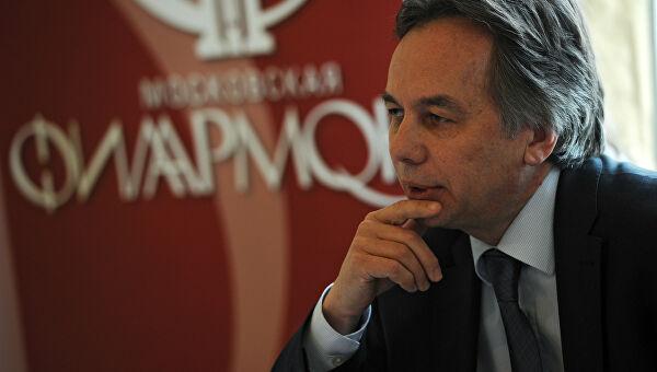 Алексей Шалашов: <br>Наше завоевание – это публика
