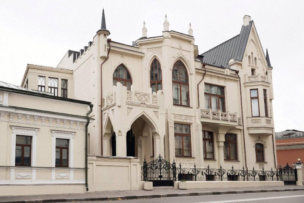 Пятый Фестиваль классической музыки памяти Наума Штаркмана пройдет в Москве