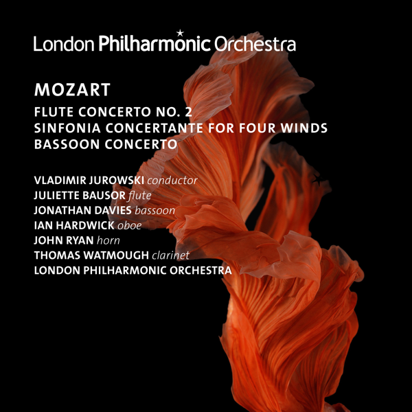 Mozart <br>London Philharmonic Orchestra <br>Vladimir Jurowski, soloists