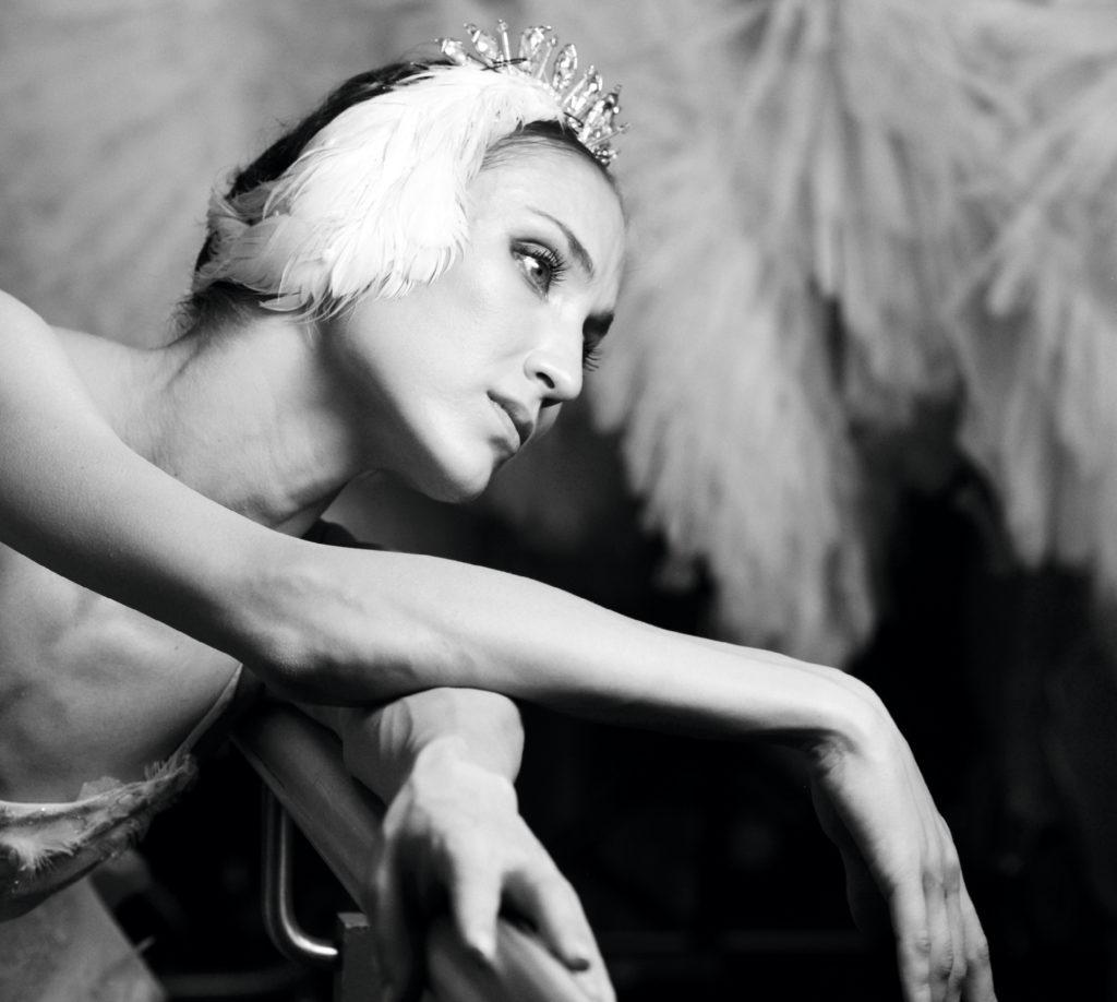 Екатерина Шипулина: <br>Балерина – это жертвы, упрямство и фанатизм