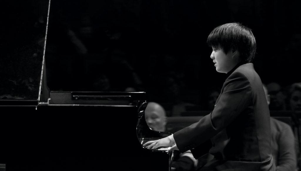 Созвездие фортепианной Плеяды