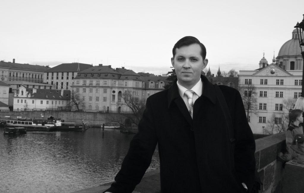 Александр Рыжинский: Современная музыка мне не мешает любить Монтеверди