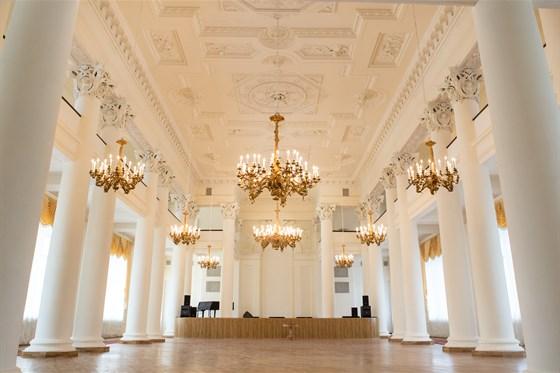 В Туле стартует конференция Ассоциации народных и хоровых коллективов