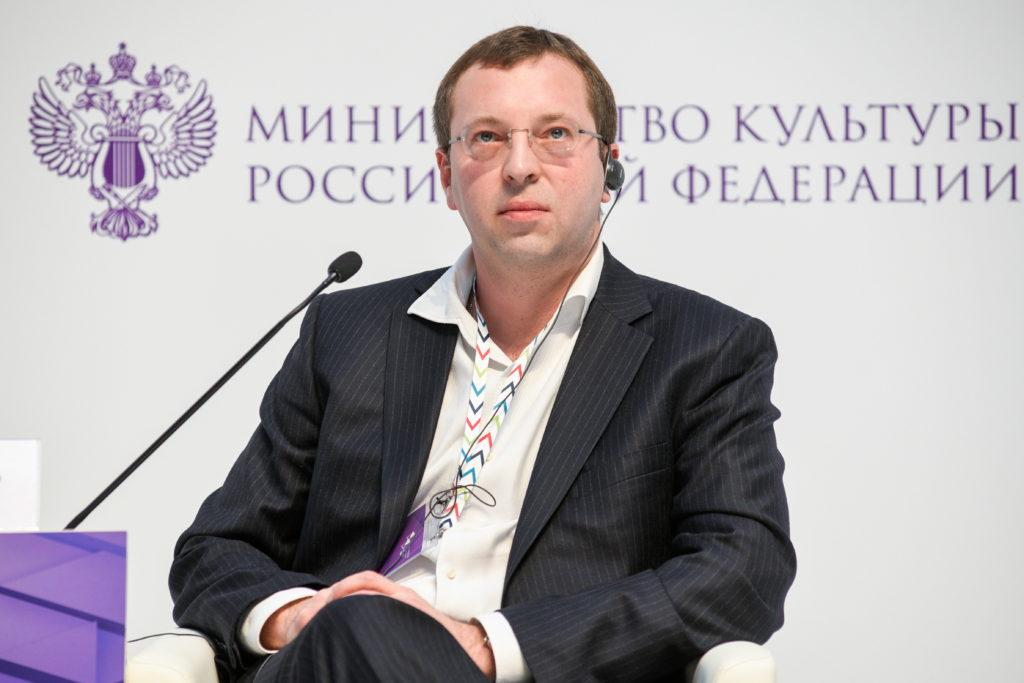 Дмитрий Гринченко: <br>Академическому искусству незаслуженно уделяют мало внимания