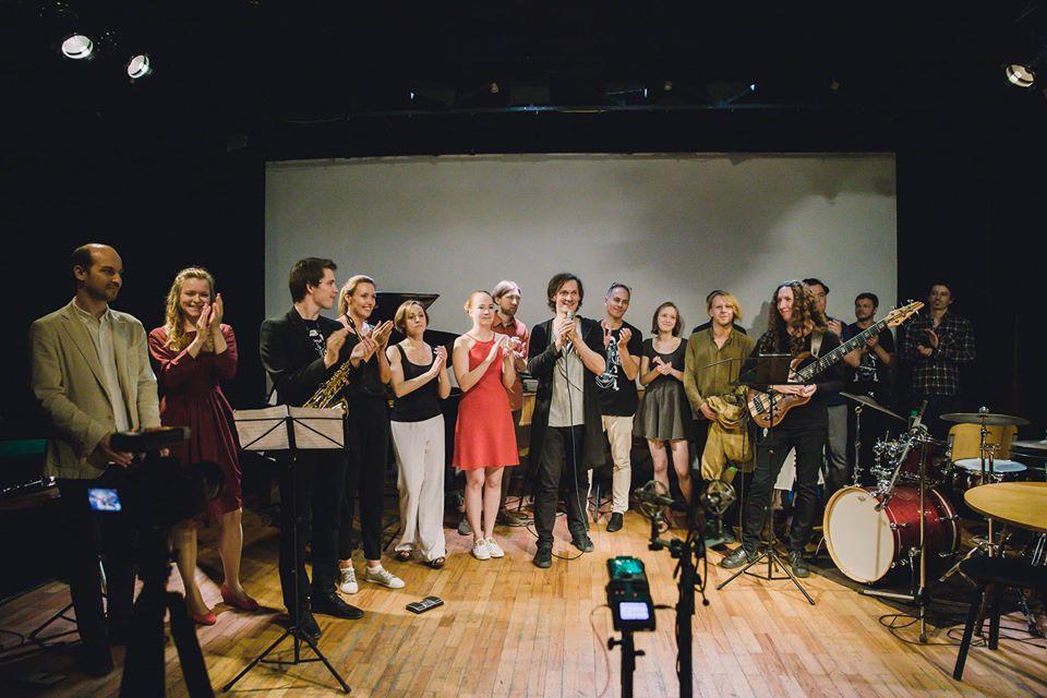 Организаторы фестиваля Viola is my Life и РАО пришли к взаимопониманию
