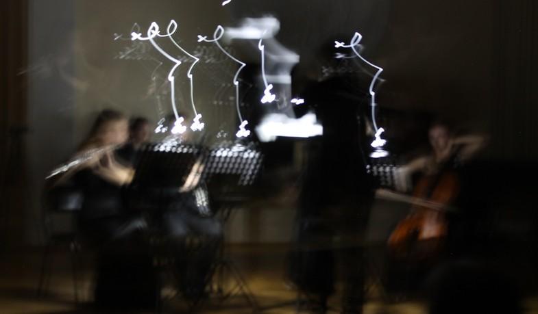 Союз композиторов представит концерты современной музыки в Москве и Петербурге