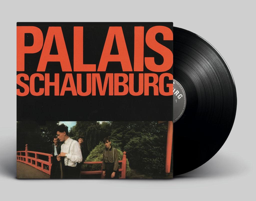 Palais Schaumburg (1981)
