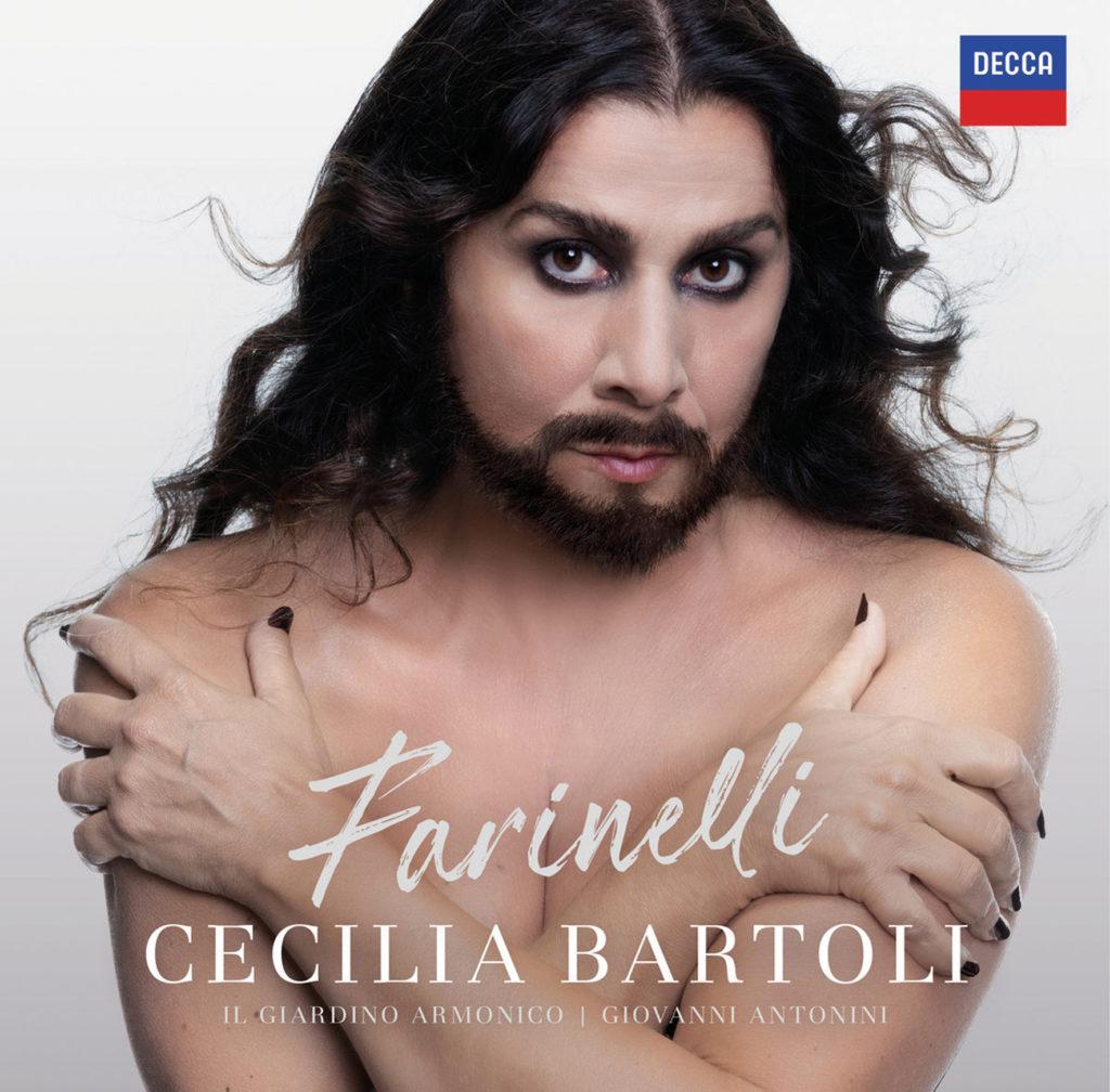Farinelli <br>Cecilia Bartoli <br>Il Giardino Armonico. Giovanni Antonini <br>Decca
