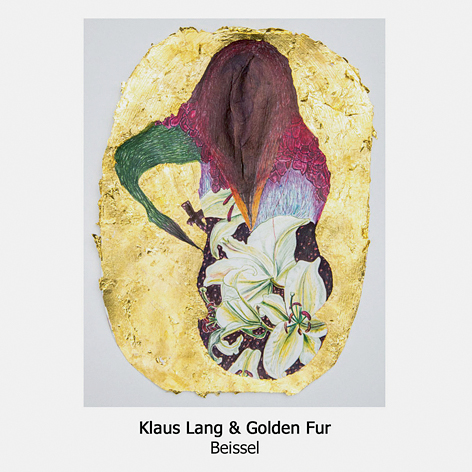 Beissel <br>Klaus Lang & Golden Fur <br>Another Timbre
