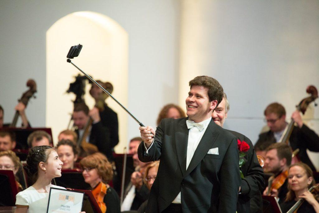 Grand Piano Competition объявляет о начале приема заявок на участие в конкурсе
