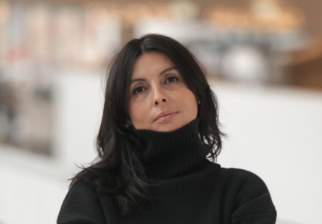 Карина Абрамян: <br>«Мелодия» все это время выживала не благодаря, а вопреки