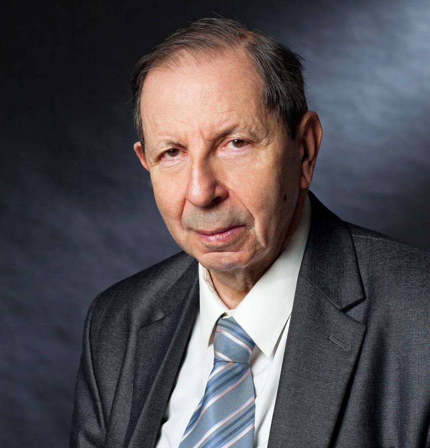 На 88-м году ушел из жизни композитор Сергей Слонимский