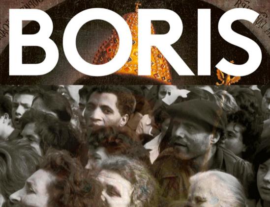 Внешнее вмешательство в «Бориса Годунова» — часть исторической идентичности этой оперы