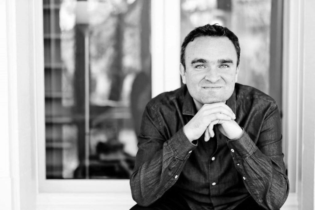 Российская премьера «Вавилон-сюиты» Йорга Видмана состоится в Петербургской филармонии