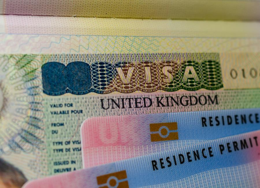 Великобритания потребует от музыкантов Евросоюза получения визы для гастрольных путешествий