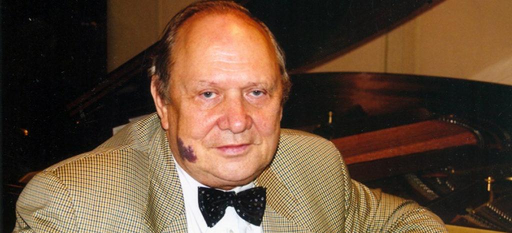 Ушел из жизни профессор Московской консерватории Сергей Доренский