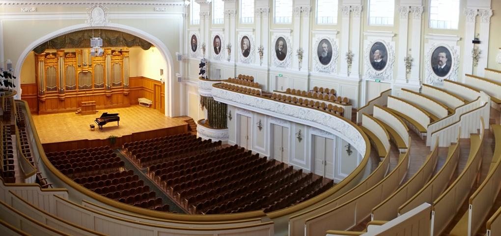 Московская консерватория с 21 марта запускает фестиваль онлайн-концертов