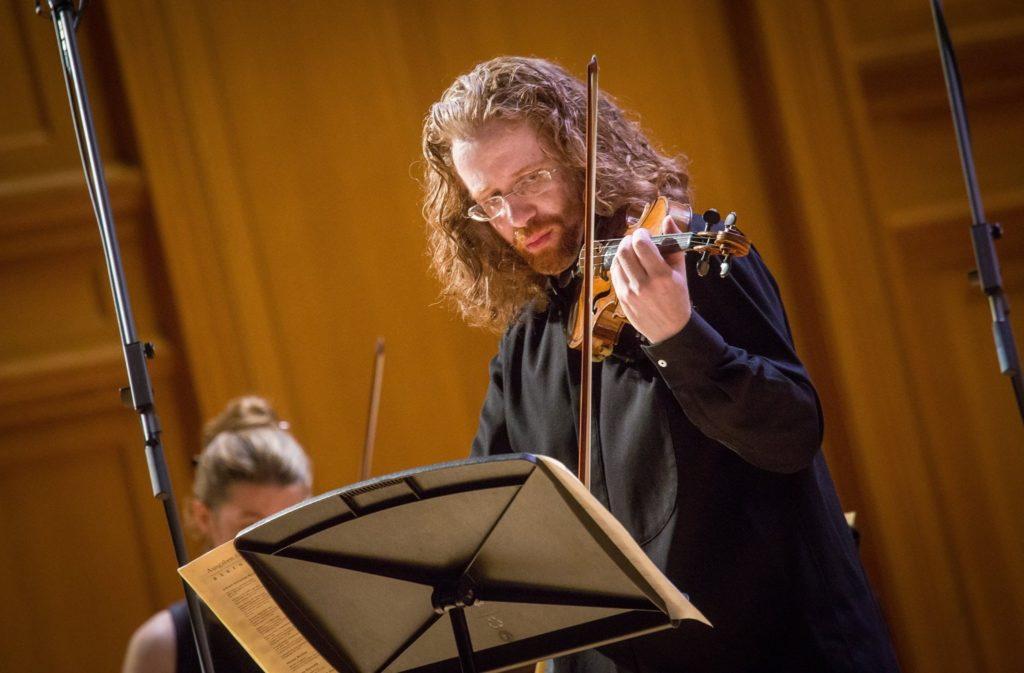 Московская консерватория включила фестиваль «Возвращение» в абонементы