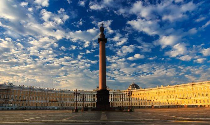 Учреждения культуры Петербурга не будут проводить онлайн-трансляции