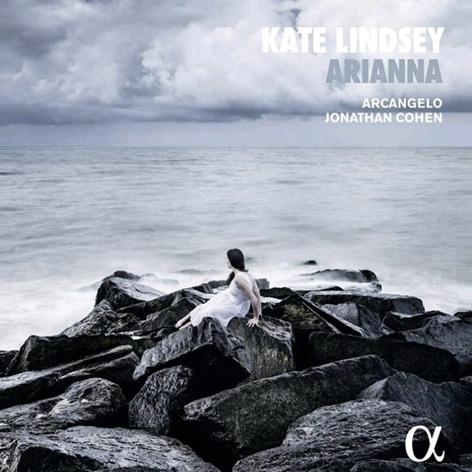 Kate Lindsey <br>Arianna <br>Arcangelo <br>Jonathan Cohen <br>Alpha