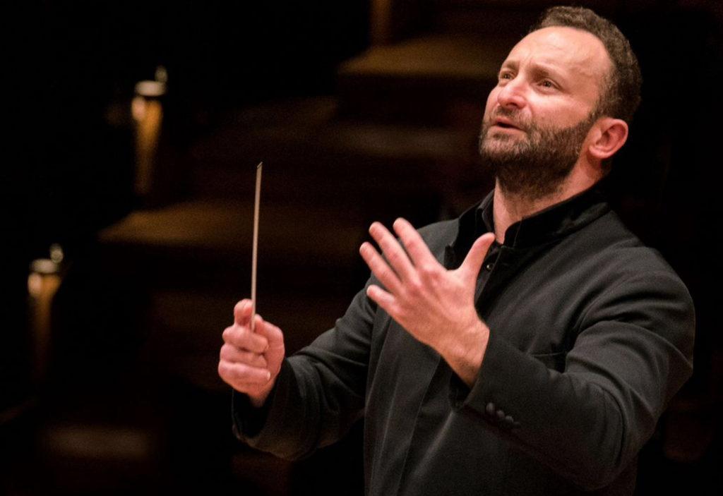 Берлинский филармонический оркестр сыграет Европейский концерт камерным составом