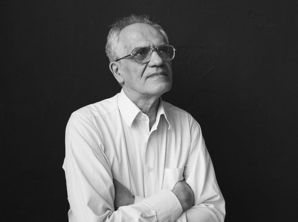 Александр Вустин: <br>Любая прожитая жизнь есть законченное произведение