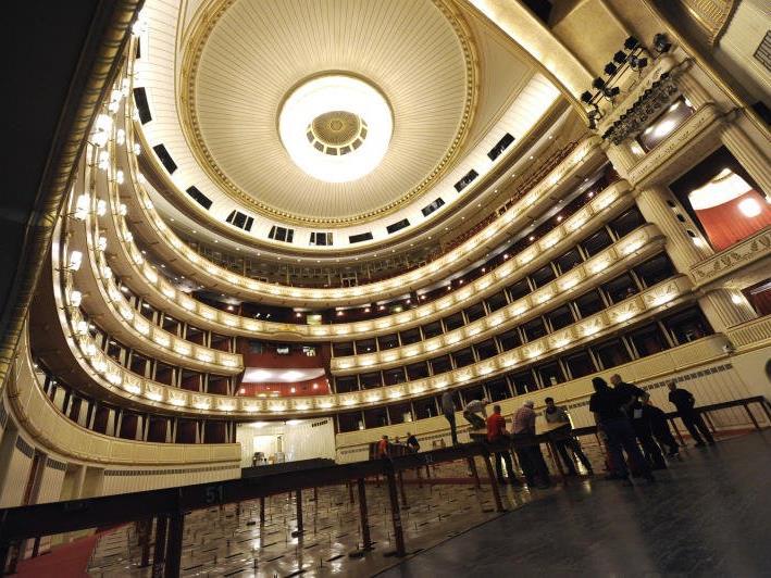 Дмитрий Черняков и Кирилл Серебренников поставят спектакли в Вене