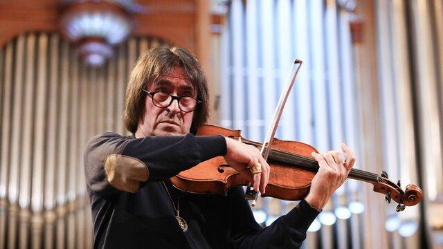 Юрий Башмет и Русское концертное агентство помогут бедствующим музыкантам