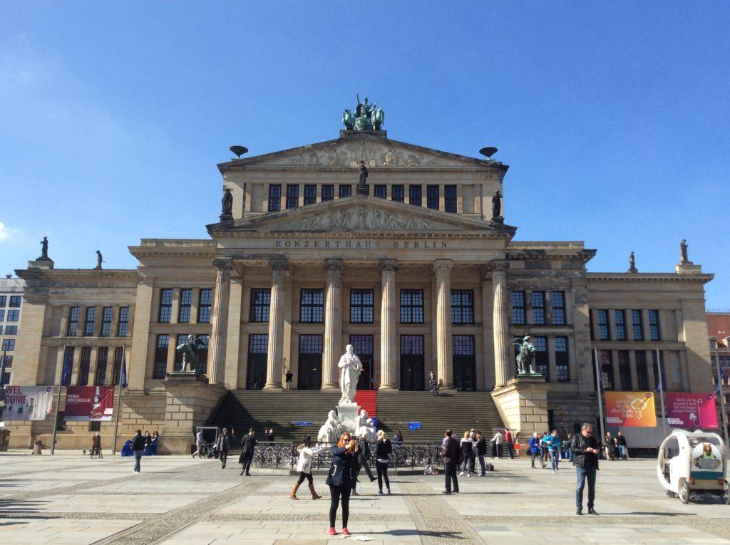 Немецкие безработные музыканты получат субсидии