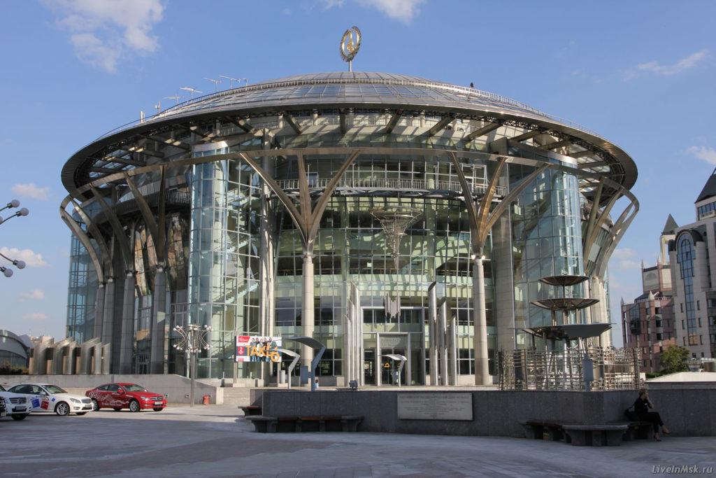 Дом музыки открывает продажу абонементов сезона 2021/2022