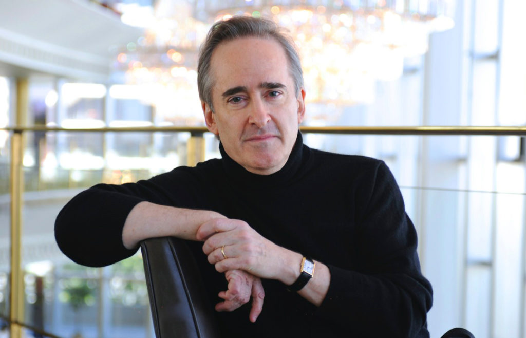 Джеймс Конлон: <br>Наша задача — служить композитору