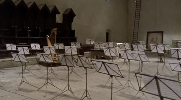 Правительство Австрии разрешило артистам приступить к репетициям