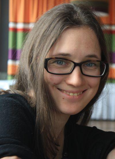 Мария Карачевская