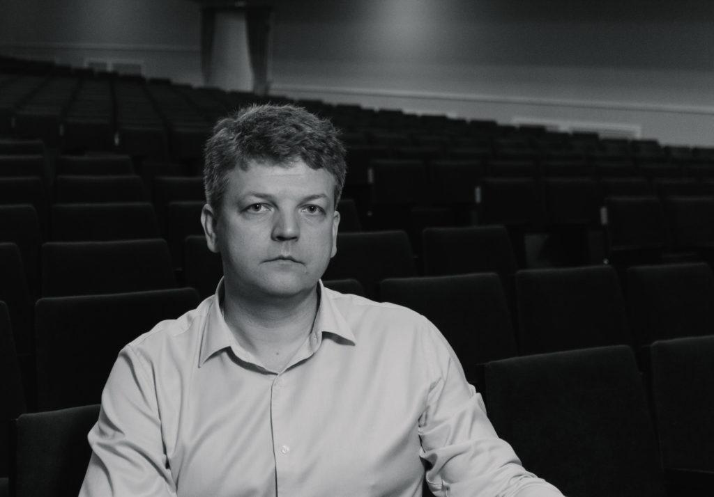 Александр Топлов: <br>Ограничения открыли длянас новые горизонты